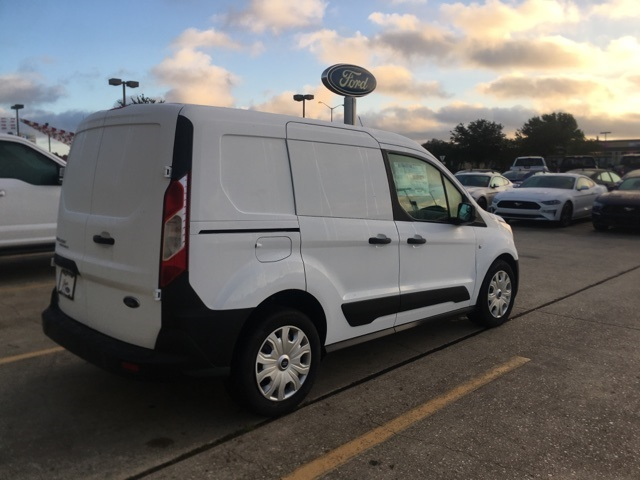 2019 Transit Connect 4x2,  Empty Cargo Van #F315 - photo 6