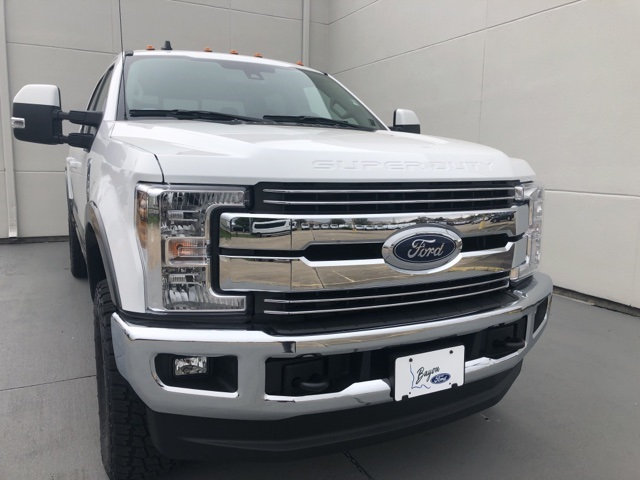 2019 F-250 Crew Cab 4x4,  Pickup #F336 - photo 5
