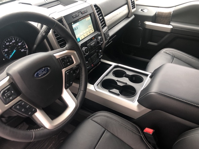 2019 F-250 Crew Cab 4x4,  Pickup #F336 - photo 37