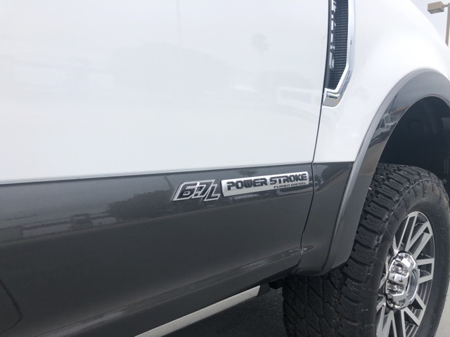 2019 F-250 Crew Cab 4x4,  Pickup #F336 - photo 9