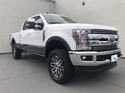 2019 F-250 Crew Cab 4x4,  Pickup #F336 - photo 4
