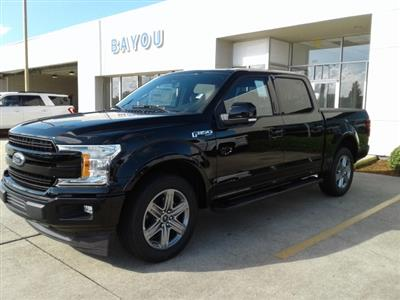 2018 F-150 SuperCrew Cab 4x2,  Pickup #F347 - photo 1