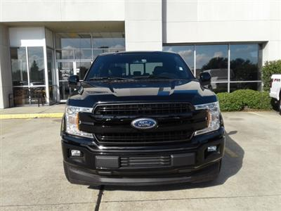 2018 F-150 SuperCrew Cab 4x2,  Pickup #F347 - photo 4