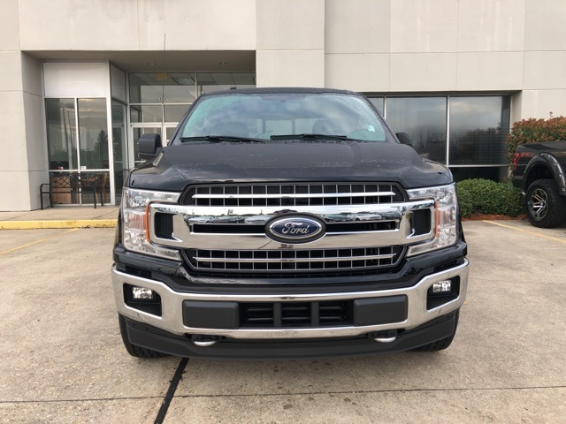 2018 F-150 SuperCrew Cab 4x4,  Pickup #F389 - photo 4