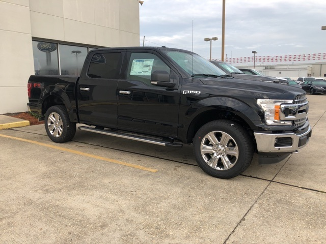 2018 F-150 SuperCrew Cab 4x4,  Pickup #F389 - photo 5