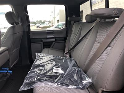 2018 F-150 SuperCrew Cab 4x4,  Pickup #F389 - photo 10