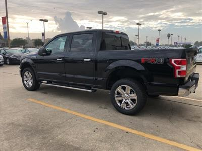 2018 F-150 SuperCrew Cab 4x4,  Pickup #F389 - photo 2