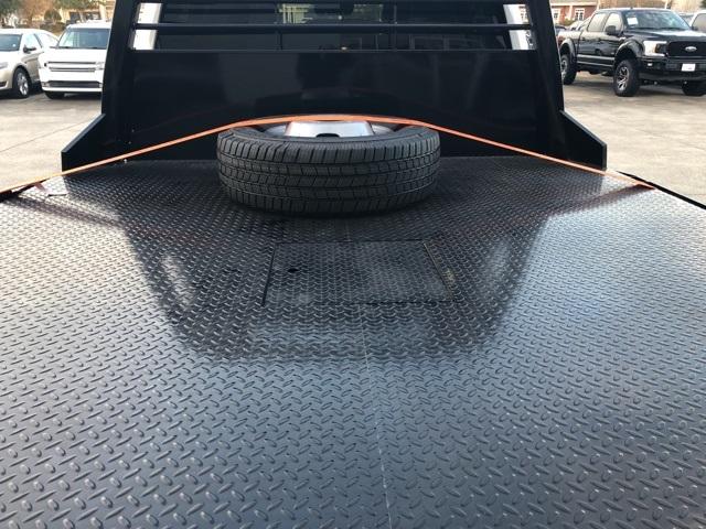 2019 F-350 Crew Cab DRW 4x4,  CM Truck Beds RD Model Platform Body #F406 - photo 10