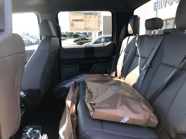 2019 F-350 Crew Cab DRW 4x4,  CM Truck Beds RD Model Platform Body #F406 - photo 23
