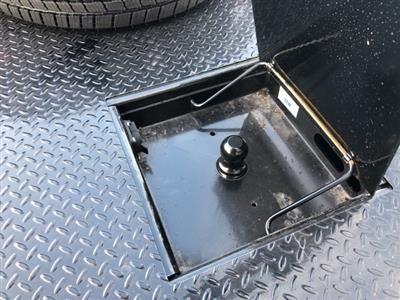 2019 F-350 Crew Cab DRW 4x4,  CM Truck Beds RD Model Platform Body #F406 - photo 12