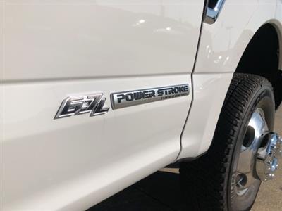 2019 F-350 Crew Cab DRW 4x4,  CM Truck Beds RD Model Platform Body #F406 - photo 21