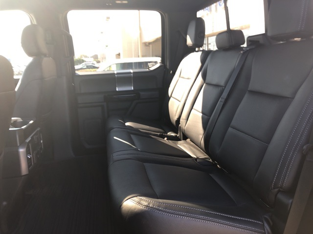 2018 F-150 SuperCrew Cab 4x4,  Pickup #F408 - photo 22