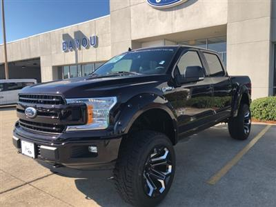 2018 F-150 SuperCrew Cab 4x4,  Pickup #F408 - photo 3