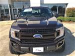 2018 F-150 SuperCrew Cab 4x4,  Pickup #F408 - photo 4