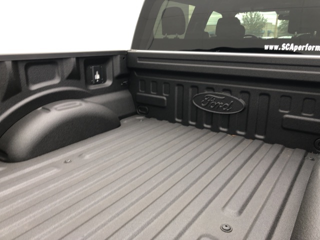 2018 F-150 SuperCrew Cab 4x4,  Pickup #F424 - photo 13