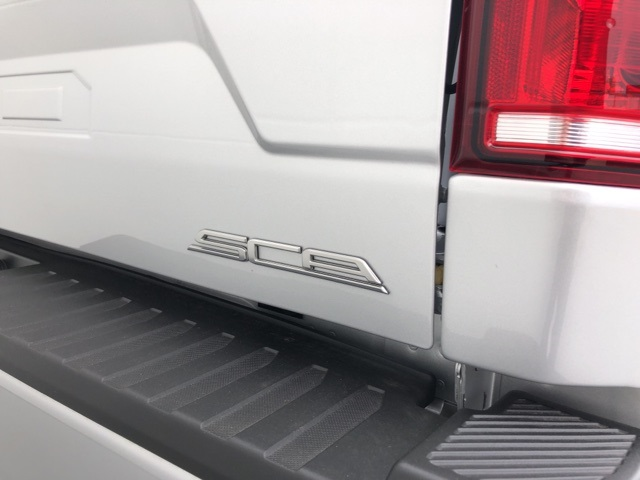 2018 F-150 SuperCrew Cab 4x4,  Pickup #F424 - photo 16