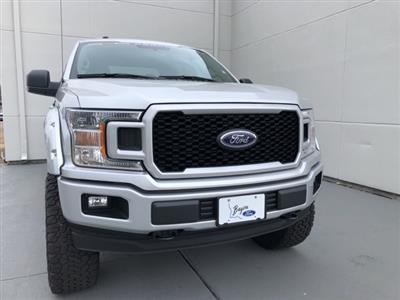 2018 F-150 SuperCrew Cab 4x4,  Pickup #F424 - photo 5