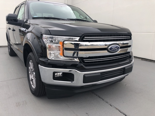 2018 F-150 SuperCrew Cab 4x2,  Pickup #F427 - photo 5