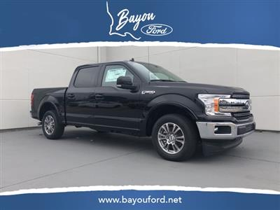 2018 F-150 SuperCrew Cab 4x2,  Pickup #F427 - photo 1