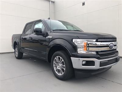 2018 F-150 SuperCrew Cab 4x2,  Pickup #F427 - photo 3