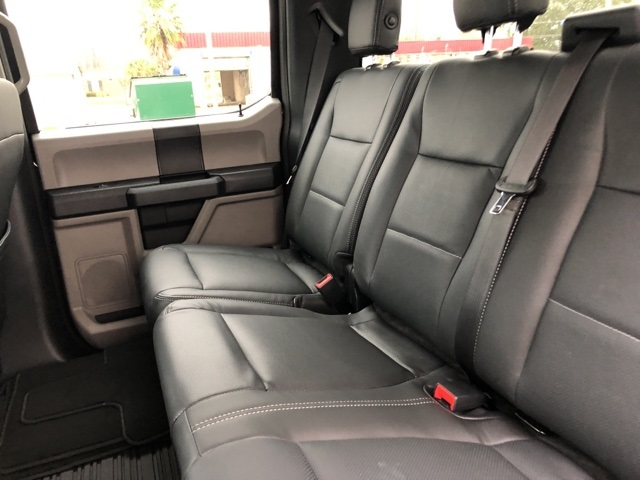 2018 F-150 SuperCrew Cab 4x4,  Pickup #F432 - photo 24