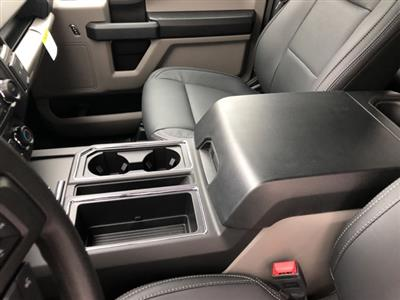 2018 F-150 SuperCrew Cab 4x4,  Pickup #F432 - photo 31
