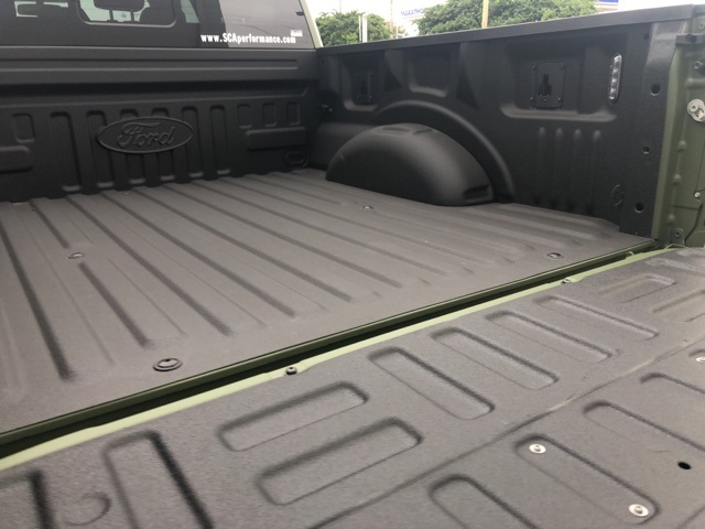 2018 F-150 SuperCrew Cab 4x4,  Pickup #F444 - photo 3