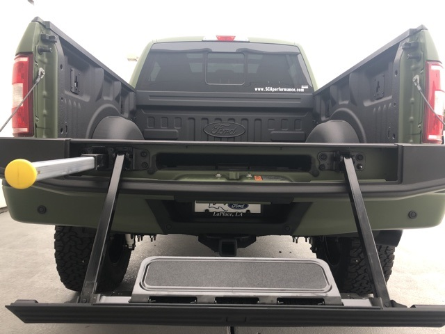 2018 F-150 SuperCrew Cab 4x4,  Pickup #F444 - photo 19