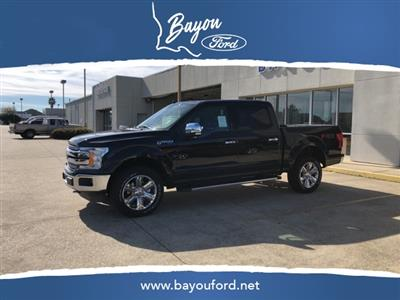 2019 F-150 SuperCrew Cab 4x4,  Pickup #F449 - photo 1