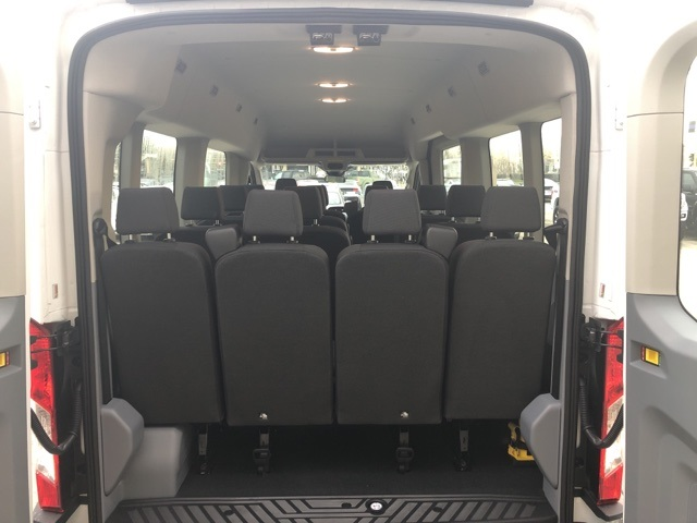 2019 Transit 350 Med Roof 4x2,  Passenger Wagon #F457 - photo 15