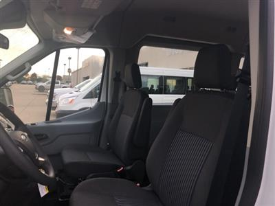 2019 Transit 350 Med Roof 4x2,  Passenger Wagon #F457 - photo 16