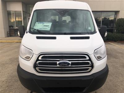2019 Transit 350 Med Roof 4x2,  Passenger Wagon #F457 - photo 4