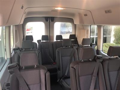 2019 Transit 350 Med Roof 4x2,  Passenger Wagon #F457 - photo 8