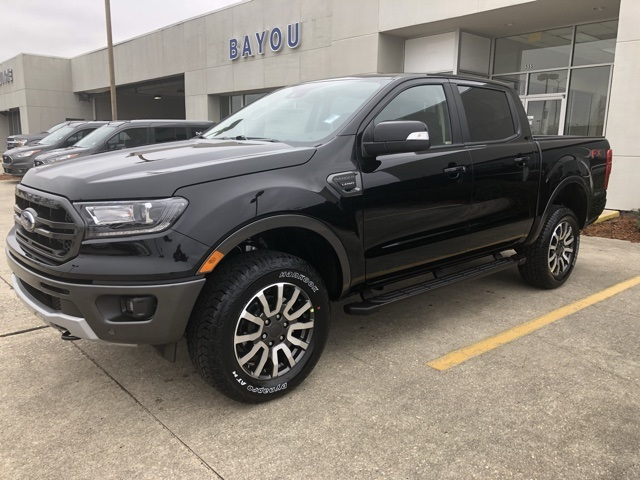 2019 Ranger SuperCrew Cab 4x4,  Pickup #F520 - photo 3