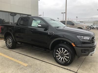 2019 Ranger SuperCrew Cab 4x4,  Pickup #F520 - photo 5