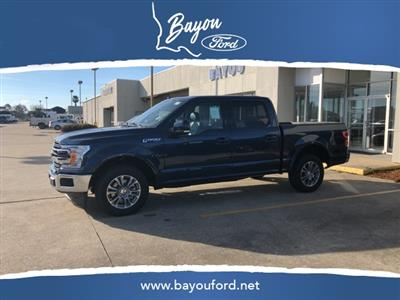 2018 F-150 SuperCrew Cab 4x2,  Pickup #F526 - photo 1