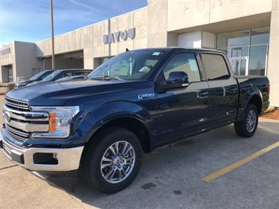 2018 F-150 SuperCrew Cab 4x2,  Pickup #F526 - photo 4