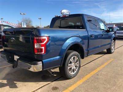 2018 F-150 SuperCrew Cab 4x2,  Pickup #F526 - photo 3
