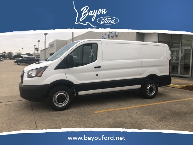 2019 Transit 150 Low Roof 4x2,  Empty Cargo Van #F528 - photo 1