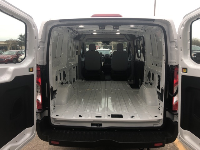 2019 Transit 150 Low Roof 4x2,  Empty Cargo Van #F528 - photo 2
