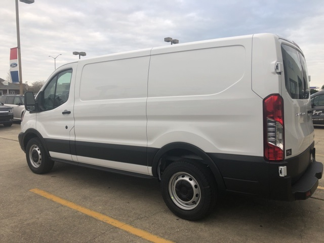 2019 Transit 150 Low Roof 4x2,  Empty Cargo Van #F528 - photo 11