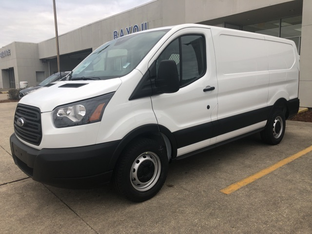 2019 Transit 150 Low Roof 4x2,  Empty Cargo Van #F528 - photo 3