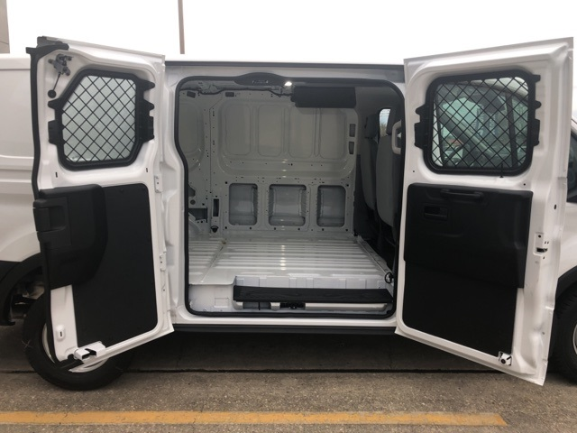 2019 Transit 150 Low Roof 4x2,  Empty Cargo Van #F528 - photo 6