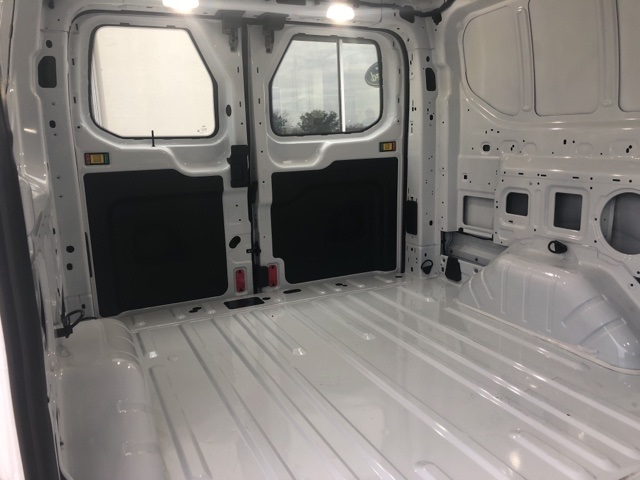 2019 Transit 150 Low Roof 4x2,  Empty Cargo Van #F528 - photo 8