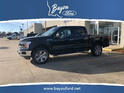 2019 F-150 SuperCrew Cab 4x4,  Pickup #F546 - photo 1