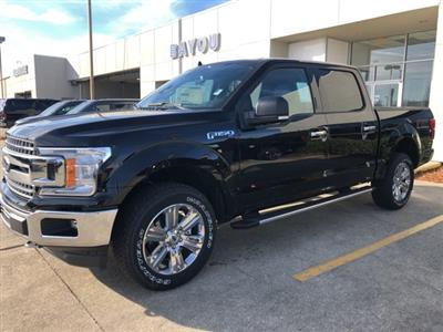 2019 F-150 SuperCrew Cab 4x4,  Pickup #F546 - photo 3