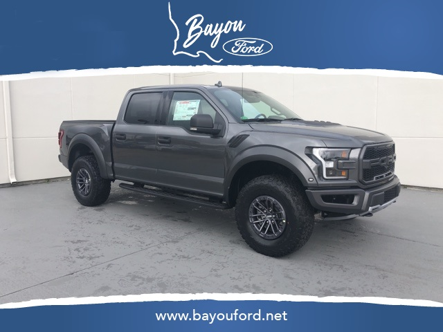 2019 F-150 SuperCrew Cab 4x4,  Pickup #F563 - photo 1