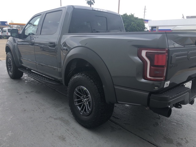 2019 F-150 SuperCrew Cab 4x4,  Pickup #F563 - photo 15