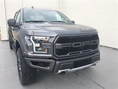 2019 F-150 SuperCrew Cab 4x4,  Pickup #F563 - photo 4