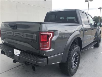 2019 F-150 SuperCrew Cab 4x4,  Pickup #F563 - photo 2